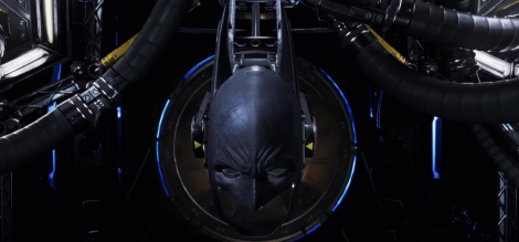 GC: Batman Arkham VR trailer