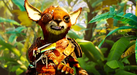 GC: Biomutant direct feed videos