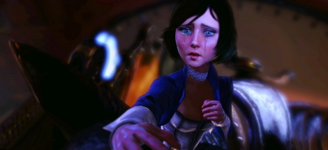 GC: BioShock Infinite new images