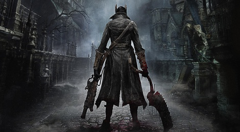 GC: Bloodborne Preview