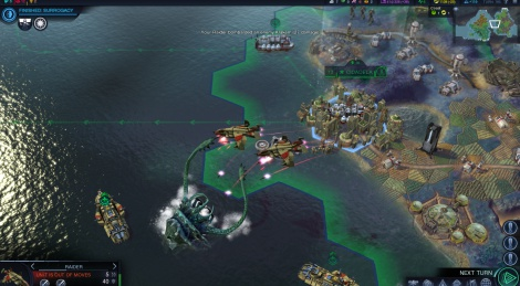GC: Civ Beyond Earth images