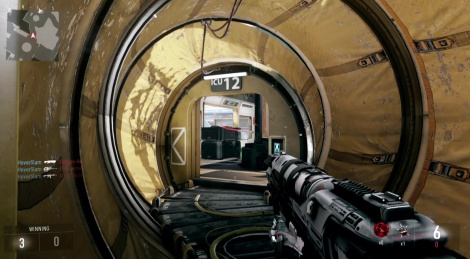 GC: COD Advance Warfare MP trailer