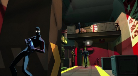 GC: CounterSpy trailer