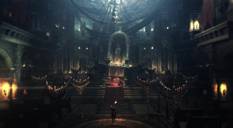 GC: Dark Souls III new trailer