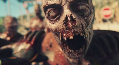 GC: Dead Island 2 trailer & images