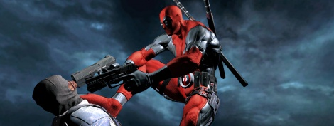 GC : Deadpool flingue en images