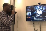 GC: Def Jam Rapstar presentation video