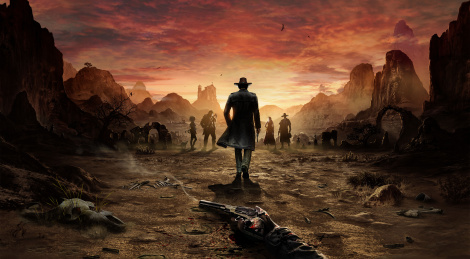 GC: Desperados III announced