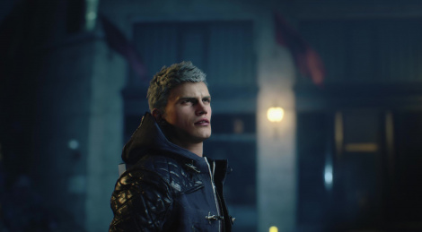 GC: DMC 5 gameplay videos