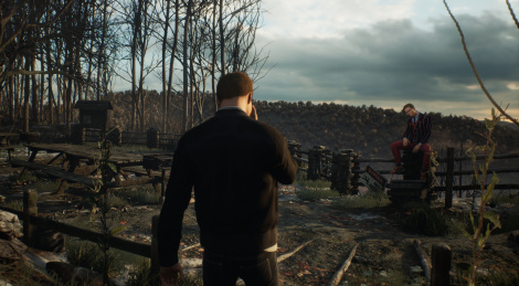 GC: DONTNod's Twin Mirror shows The Double