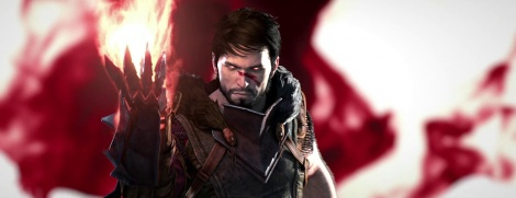 GC: Dragon Age 2 screens and a date