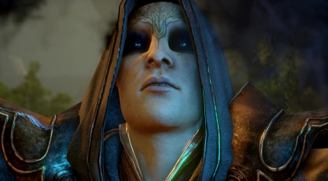 GC: Dragon Age Inquisition trailer