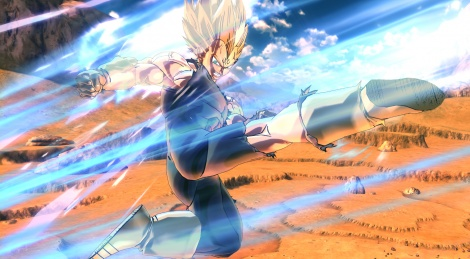 GC: Dragon Ball: Xenoverse 2 trailer
