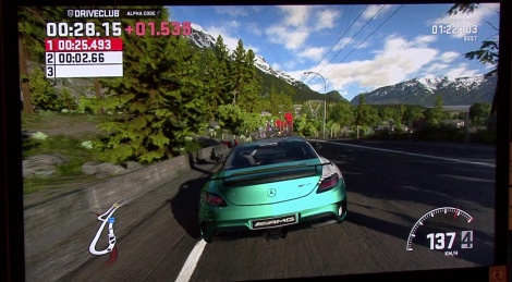 GC: DriveClub back for more