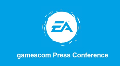 GC: Electronic Arts Press Conference
