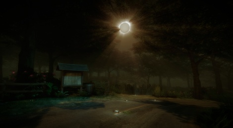 GC: Everybody's Gone to the Rapture screens