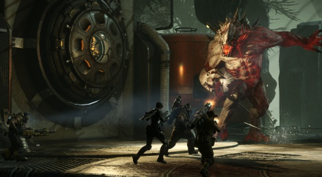 GC: Evolve new screens