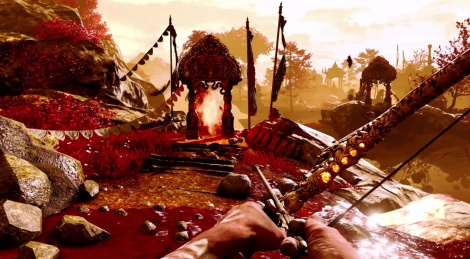GC: Far Cry 4 gets two trailers