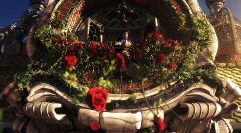 GC: First look at Bioshock Infinite