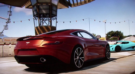 GC: Forza Horizon 2 gameplay