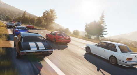 GC: Forza Horizon 2 screens