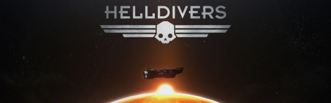 GC: Helldivers first screens