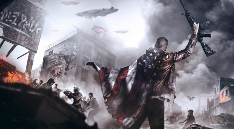 GC: Homefront The Revolution is back