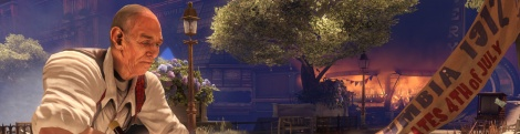 GC: Images of Bioshock Infinite
