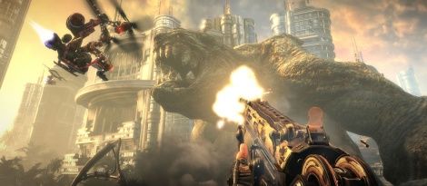 GC: Images of Bulletstorm