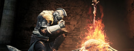 GC: Images of Dark Souls II