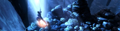 GC: Images of Dungeon Siege 3