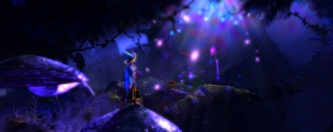 GC: Images of Trine 2