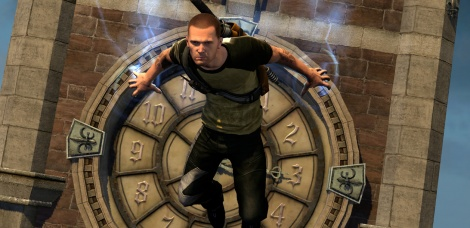 GC : InFamous 2 new trailer
