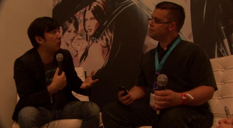 GC: Interview with Suda 51