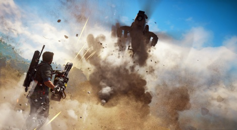 GC: Just Cause 3 new trailer