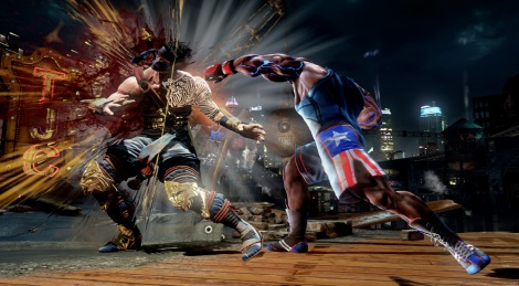 GC: Killer Instinct Season 2 screens