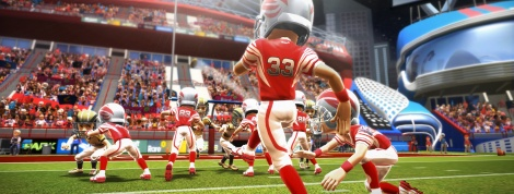 GC: Kinect Sports Season 2 New Assets
