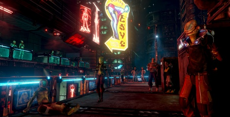 GC: L'univers de Prey 2 en images