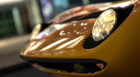 GC: Lots of GT5 images