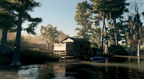 GC: Mafia III screens, Vito inside look