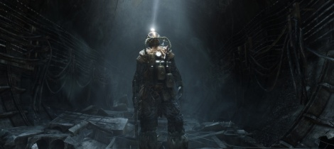 GC: Metro Last Light new screens
