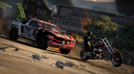 GC: Motorstorm Apocalypse video