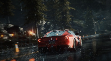 GC: Need For Speed Rivals screens