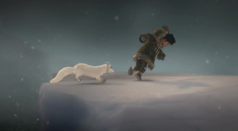 GC: Never Alone Trailer