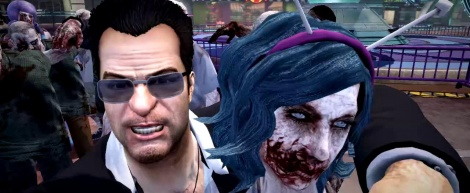 GC: New Dead Rising 2 OTR Trailer
