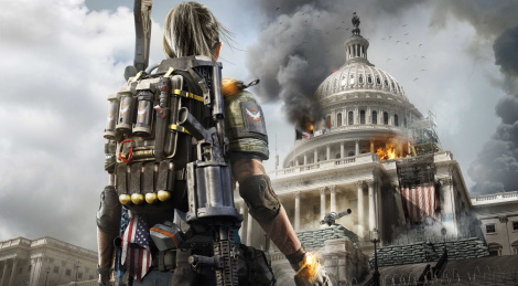 GC: New screens of The Division 2