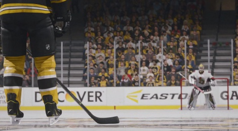 GC: NHL 15 trailer