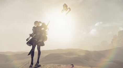 GC: NieR: Automata to launch on PC