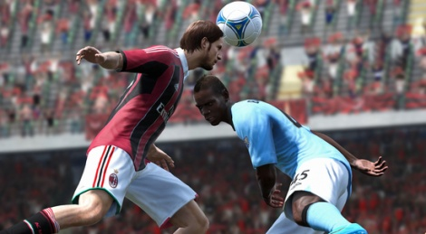 GC : Plus d'images de Fifa 13