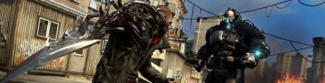 GC: Prototype 2 trailer and screens